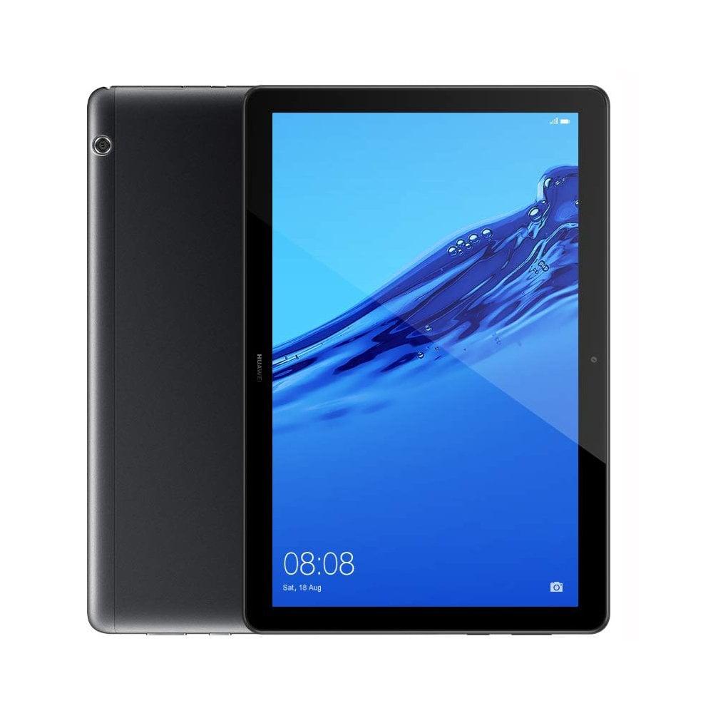 Huawei 53010JTP MediaPad T5 10 WiFi 3GB+32GB, Black