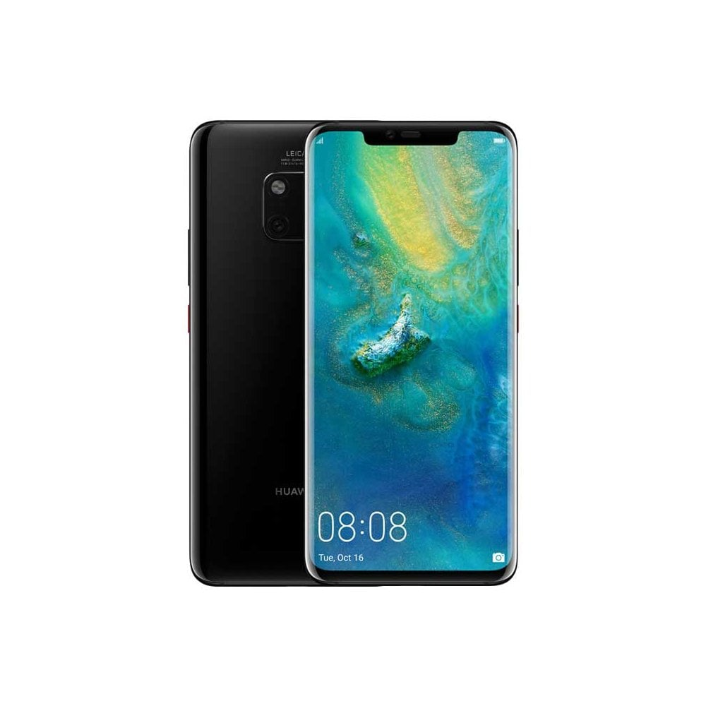 Range Style Cookers >> Huawei Mate 20 Pro, Black - Computing & Phones from ...