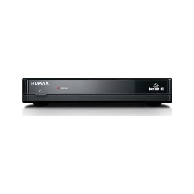 Humax HB-1000S Freesat HD Digital TV Receiver