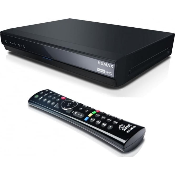 Humax HDR-1800T Smart 320GB Freeview+ HD Digital TV Recorder