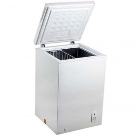CH1042W Chest Freezer, White
