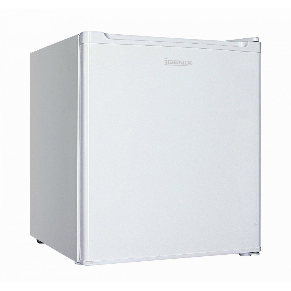igenix ig3711 47 l counter top fridge with lock igenix. Black Bedroom Furniture Sets. Home Design Ideas