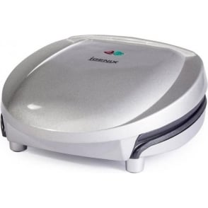 IG1513 Four Portion Health Grill, 1300W, Silver