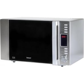 IG3091 900W 30L Combi Microwave, Stainless Steel