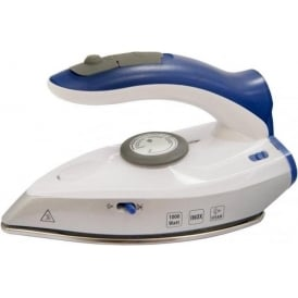 IG3109 Dual Voltage 1100W Travel Iron