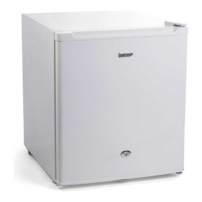 Igenix IG3751 Table Top Freezer A+, White