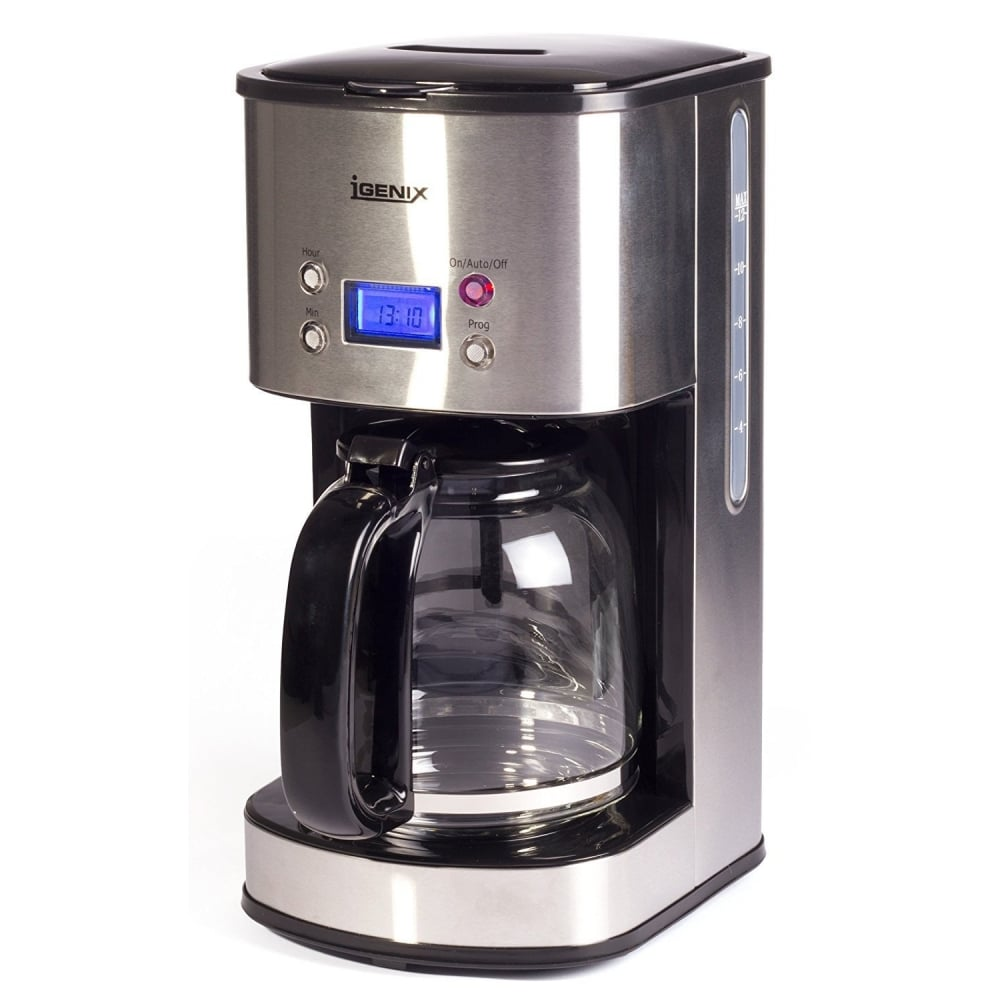 Ig8250 10 Cup Digital Filter Coffee Maker