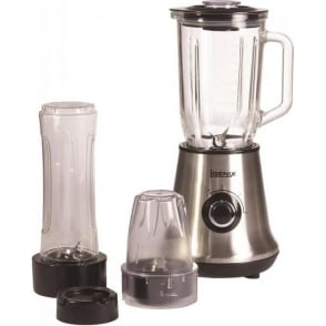 IG8330 3-in-1 Jug Blender