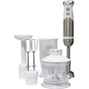 IG8654 4-in-1 Hand Blender