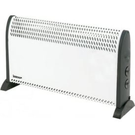 Igenix IG5300 3000W Freestanding Convector Heater With Thermostat