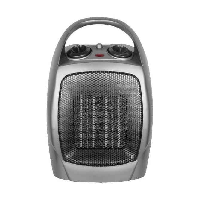 Igenix IG9030 1800W PTC Ceramic Fan Heater