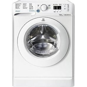 BWA81283XW 8kg, 1200prm, A+++ Freestanding Washing Machine, White