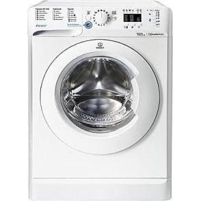 BWA81283XW 8kg, 1200prm, A+++ Washing Machine, White