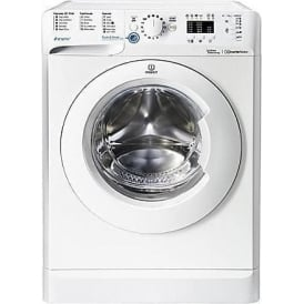 BWA81283XW 8kg, 1200prm, A+++ Washing Machine, White