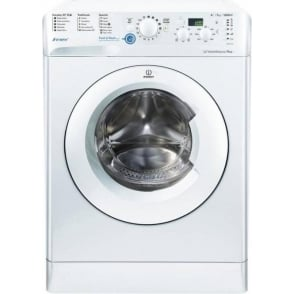 BWD71252WUK.R 7kg, 1200rpm, A++ Washing Machine, White
