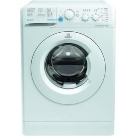 BWSC61252WUK Innex 6kg, 1200rpm, A++ Freestanding Washing Machine White