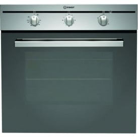 CIMS51KAIXGB Electric Single Oven, Stainless Steel