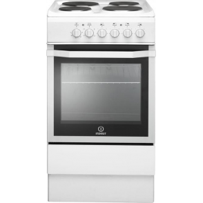I5ESHW Freestanding Cooker, White
