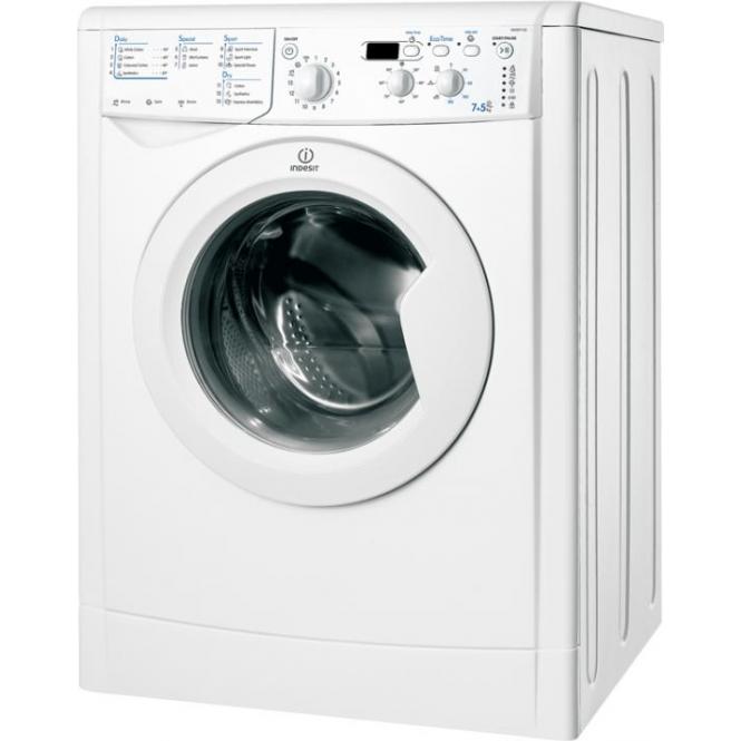 Indesit IWDD7123 7kg/5kg 1200rpm Washer Dryer
