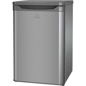 TFAA10S Under Counter Fridge A+, Silver