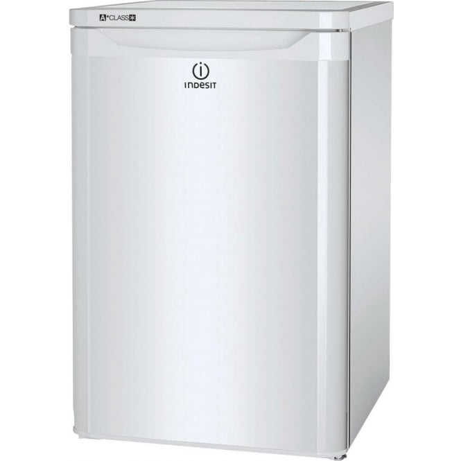 Indesit TFAA5 Under Counter Fridge with Ice Box A+, white