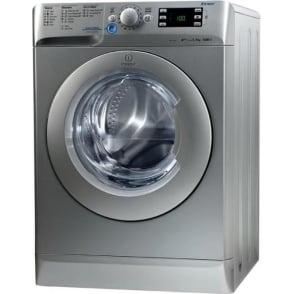 XWE 91483XSUK 9kg, 1400 spin Washing Machine, Silver