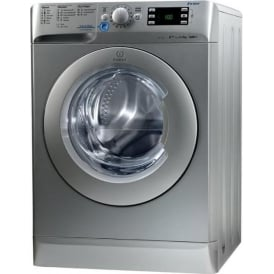 XWE 91483XSUK 9kg, 1400 spin Washing Machine, Silver