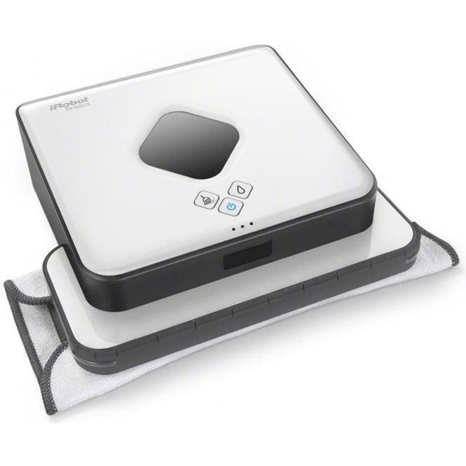 iRobot Braava™ 390t Floor Mopping Robot