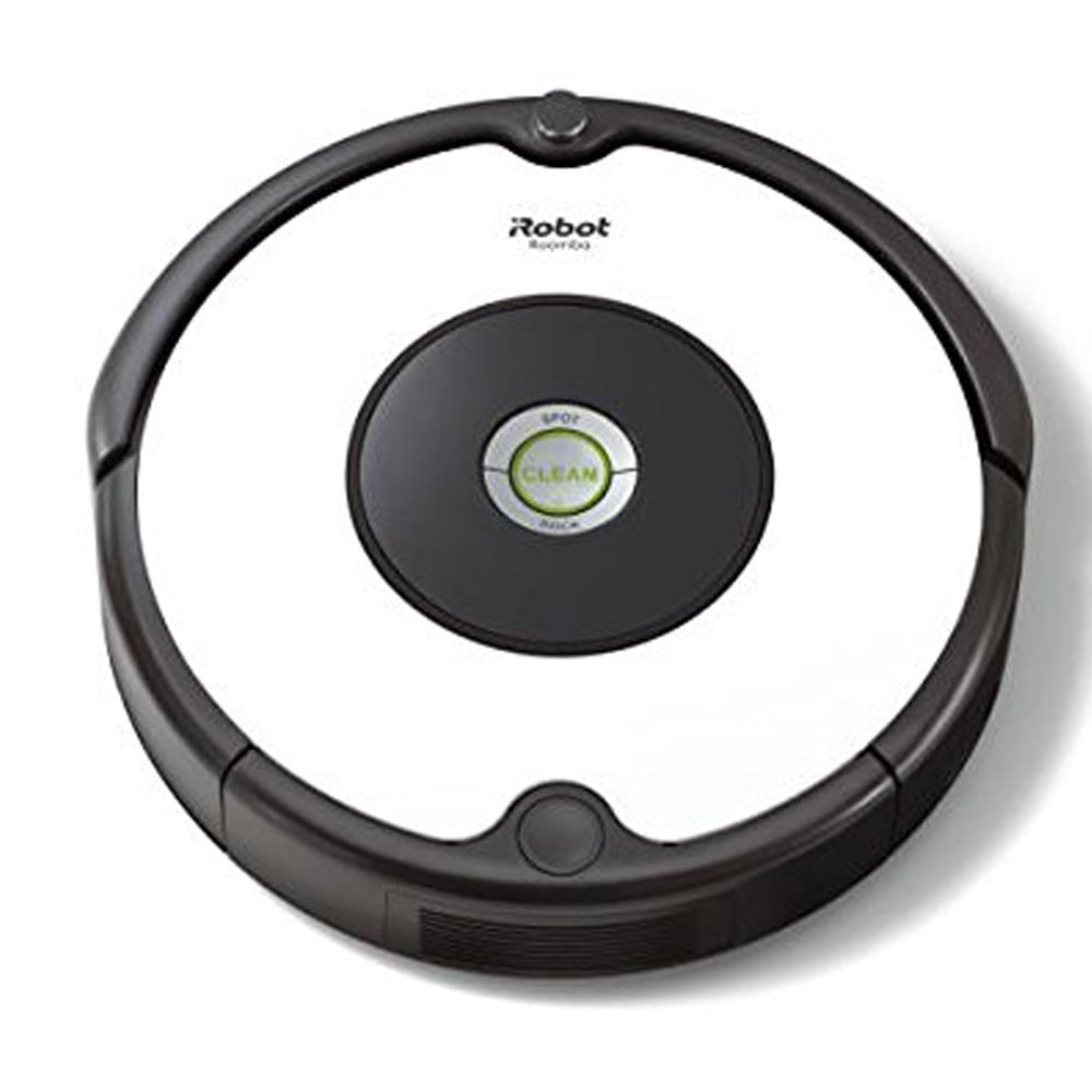 RoombaR 605 Robot Vacuum Cleaner