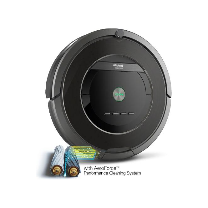 iRobot Roomba® 880 Vacuum Cleaning Robot