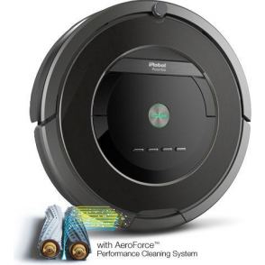 Roomba® 880 Vacuum Cleaning Robot