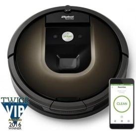 Roomba® 980 Robot Vacuum