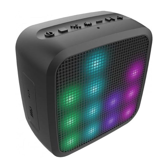 Jam Trance Mini LED Bluetooth Wireless Speaker