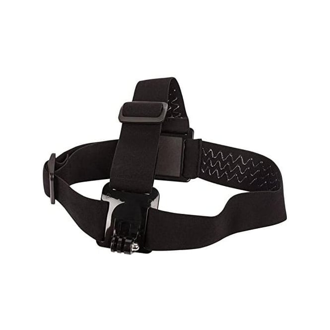 KAISER Head Strap Mount for X Series Action Camera s & GoPro