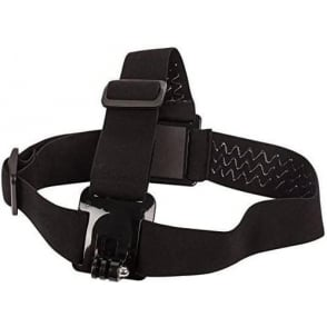 Head Strap Mount for X Series Action Camera s & GoPro