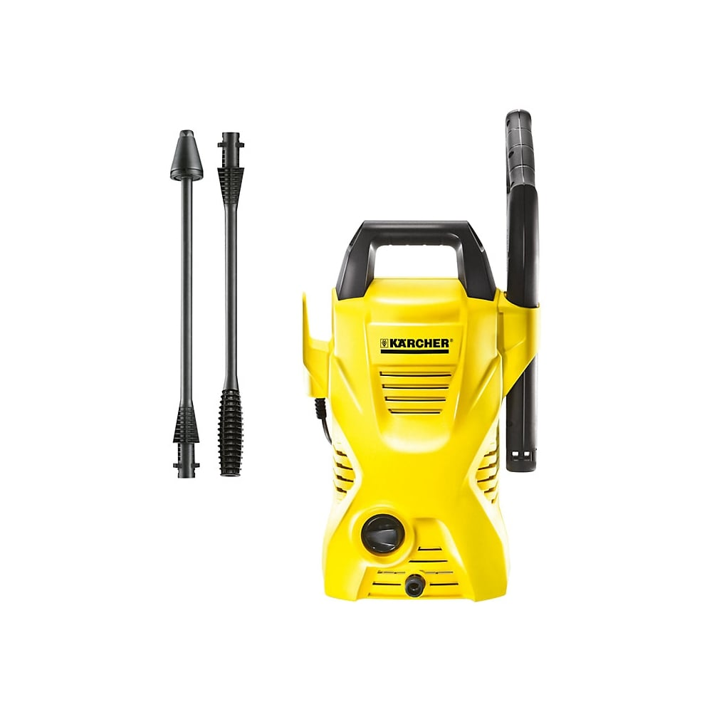 karcher k2 compact pressure washer home appliances from. Black Bedroom Furniture Sets. Home Design Ideas