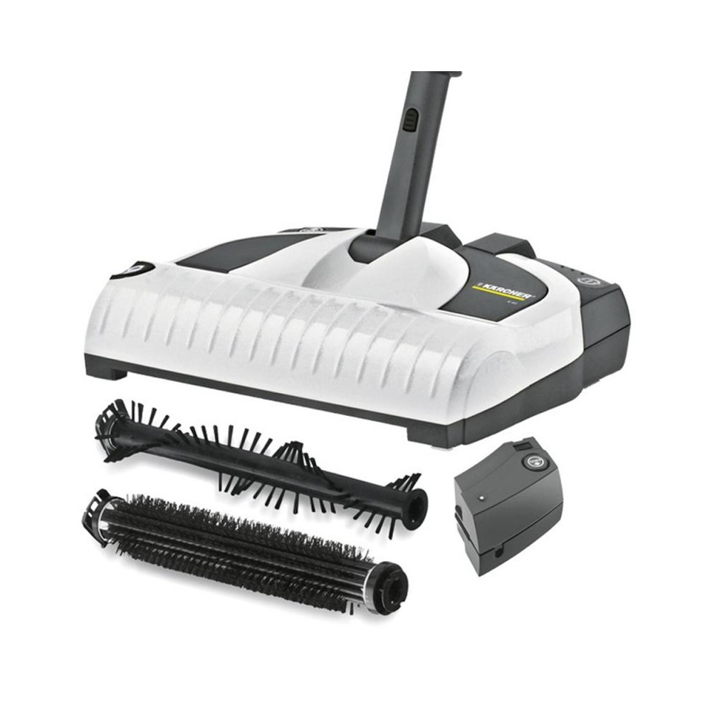 Karcher K65 Plus Cordless Electric Floor Sweeper