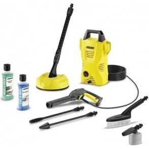 Pressure Washer K2 Compact Car & Home