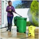 Karcher Pressure Washer K2 Compact Car & Home