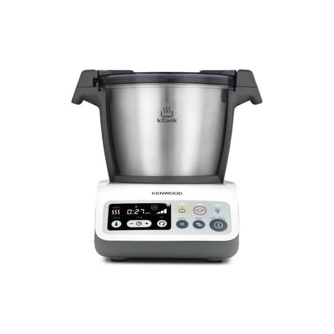Kenwood KCook Multicooker Food Processor CCC200WH 800W 1.5L