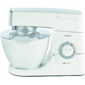 KM330 Stand Mixer, 4.6 L, 800W, White