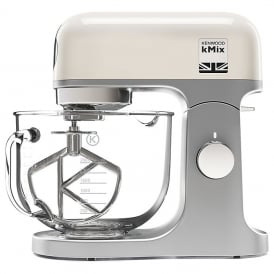 kMix Stand Mixer, Cream