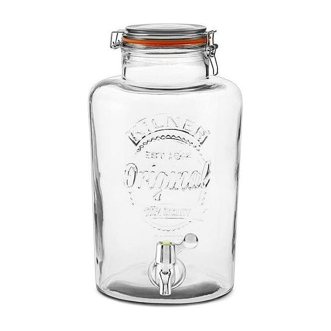 Kilner Drinks Dispenser 8L