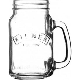 Handled Jar 0.5L