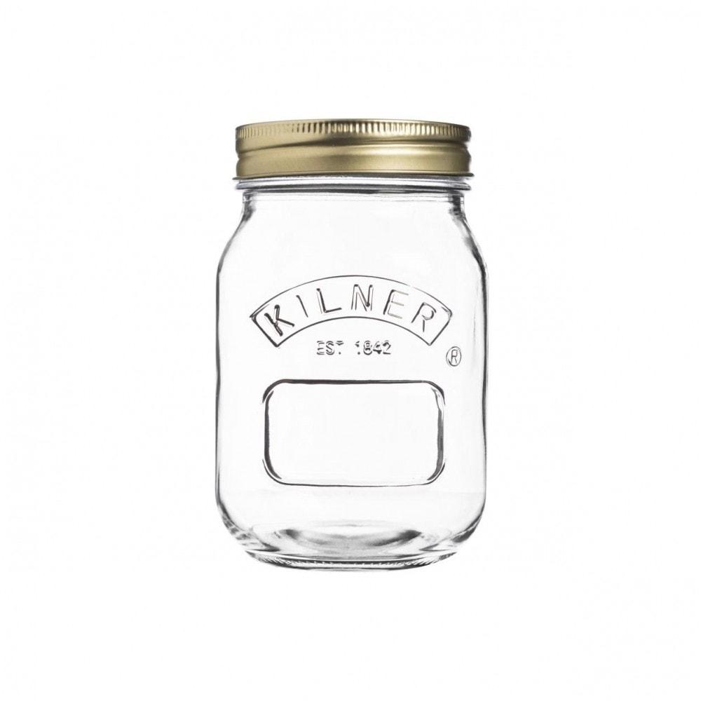 Kilner Preserve Jar 0 5 Litre Small