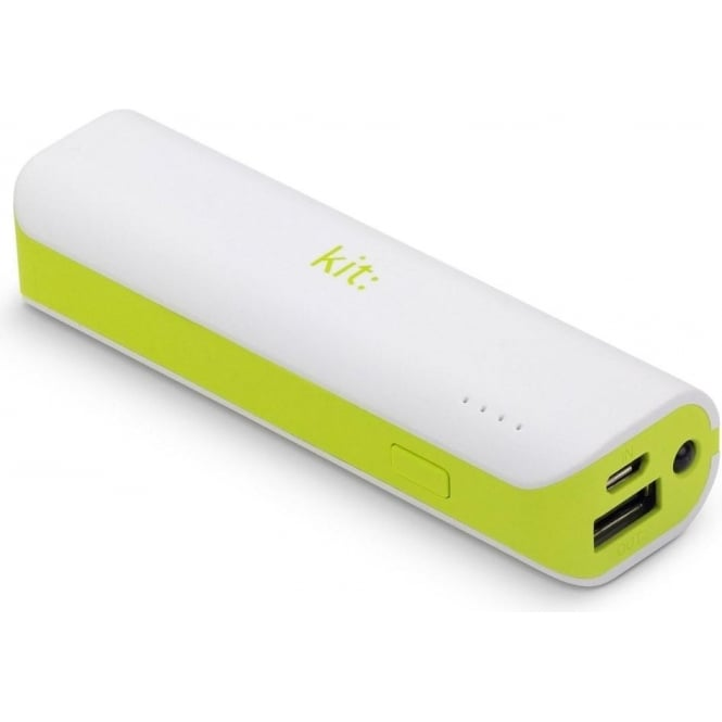 Kit 2000mAh Power Bank Charger