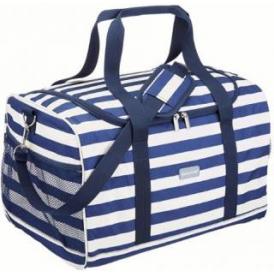 30L Lulworth Stripe Cool Bag