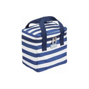5L Lulworth Stripe Cool Bag