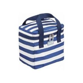 5L Lulworth Stripe Cool Bag
