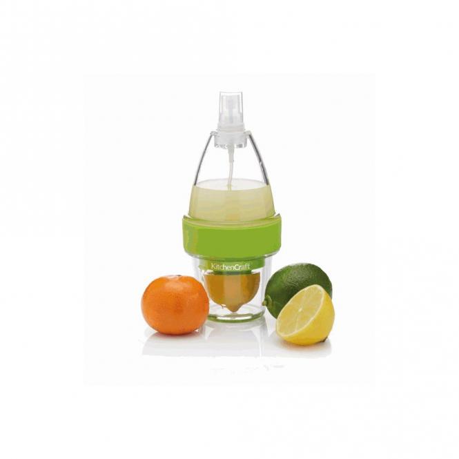 Kitchen Craft Citrus Spritzer